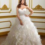 آموزش لباس عروس و شب