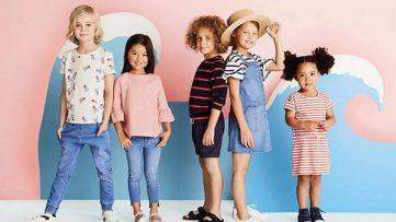 آموزش دوخت لباس کودک و نوجوان