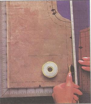قیچی برقی خانگی
