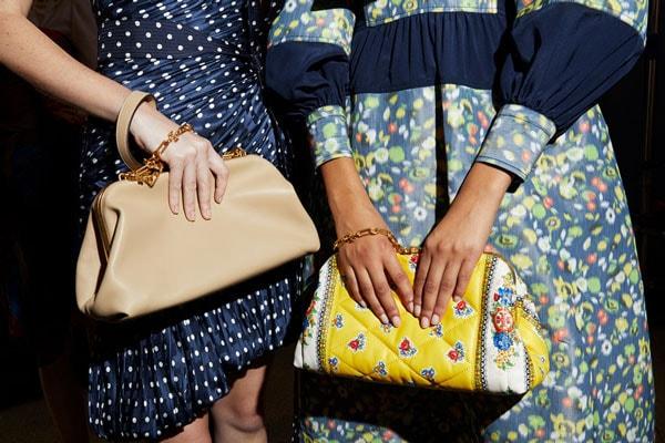دوخت کیف دستی زنانه