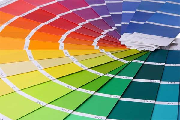 مبانی رنگ شناسی در ست کردن لباس