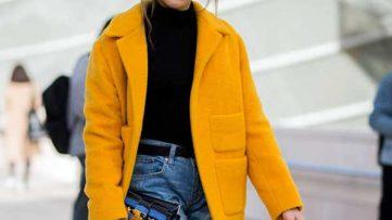 اهمیت رنگ شناسی در طراحی لباس