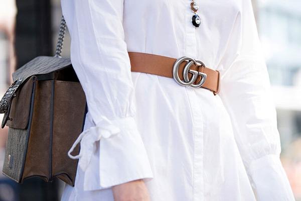 مدل لباس مجلسی برای پوشاندن شکم