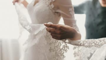 دوره آموزش و دوخت لباس شب و عروس
