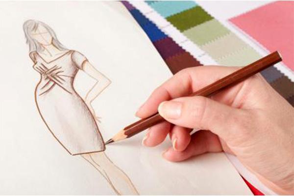 یادگیری طراحی لباس با مدرک معتبر